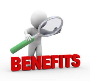 casino benefits-SA