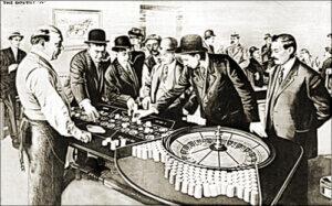 SA gambling history