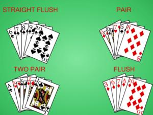 how to play poker-SA