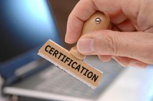 certification-SA