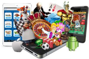 Mobile casinos-SA