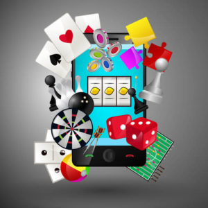 mobile casino games-SA