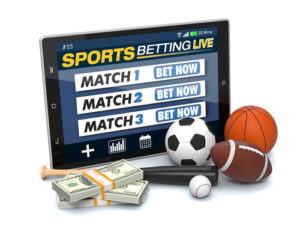Online sports betting-SA