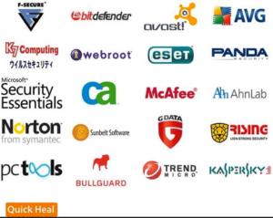 software providers-SA
