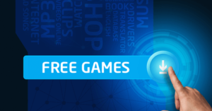 free play games-SA