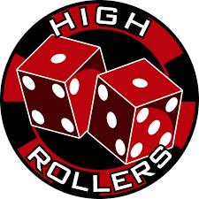 high roller casinos-SA