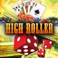 high roller games-SA