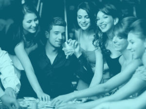 history of high roller casinos-SA