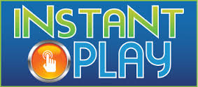 instant play casinos-SA