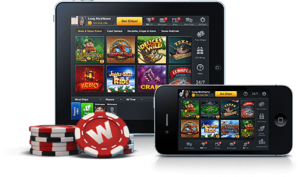 iphone casinos game selection-SA