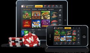 iphone casinos game selection-SA