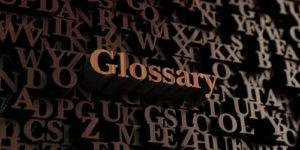 online craps glossary-SA