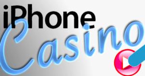 playing at iphone casinos-SA