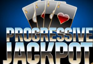 progressive jackpot-SA