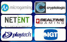 online slot software providers-SA