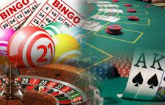 types of gambling-SA