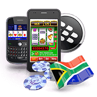 blackberry casinos-SA