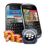 blackberry casinos in 2017-SA