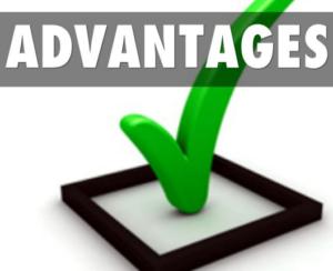 fast payout casinos-Advantages-SA