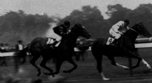 horse racing betting history-SA