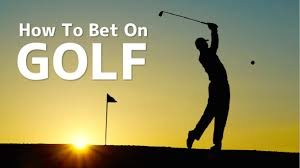 how to bet on golf-SA