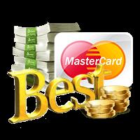 mastercard casino deposits-SA