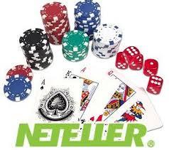neteller casinos-SA