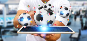 why play online soccer betting-SA