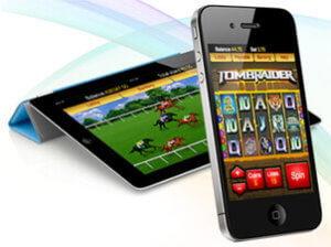 best mobile casino games at yebo casino