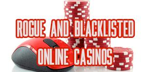 blacklisted casinos -SA