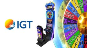 igt casino features
