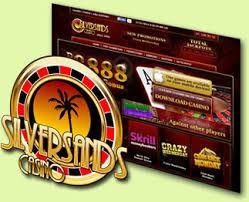 silversands casino- mobile