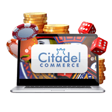 Citadel Instant Banking options