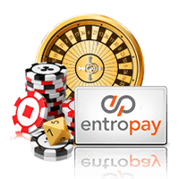 Entropay Online Casino