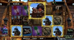 Playtech launched a Pirate Themed Slot Game
