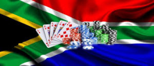 South African Casino Industry