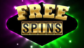 free spins sites