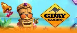gday casino games