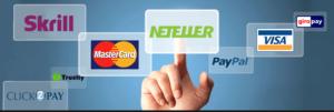 Online Rand Deposit Methods