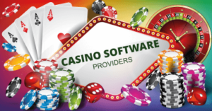 casino software prioviders