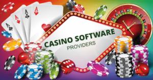 casino software prioviders