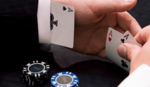cheating a casino
