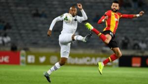 CAF Champions League match