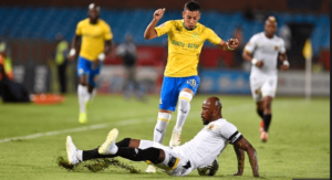 Mamelodi Sundowns vs Black Leopards