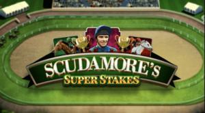 Scudamore's Super Stakes Slo