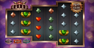 The Grand Online Slot Coming