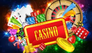 free state casinos