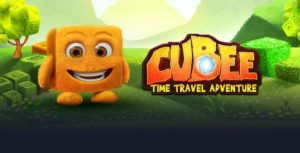 RTG Releases a New Game, Cubee