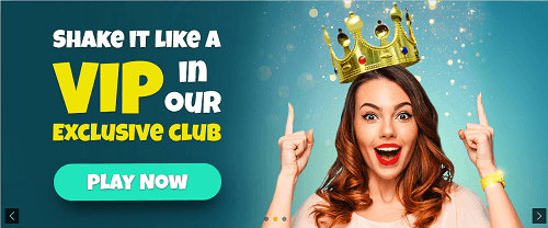 spin shake casino review