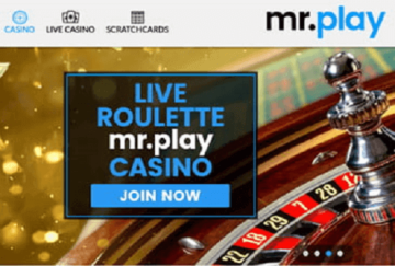 honest mr play casino review